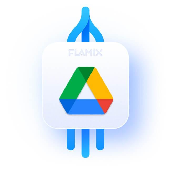 Интеграция с Google Диском и Битрикс24